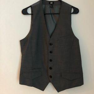 Men's H&M vest